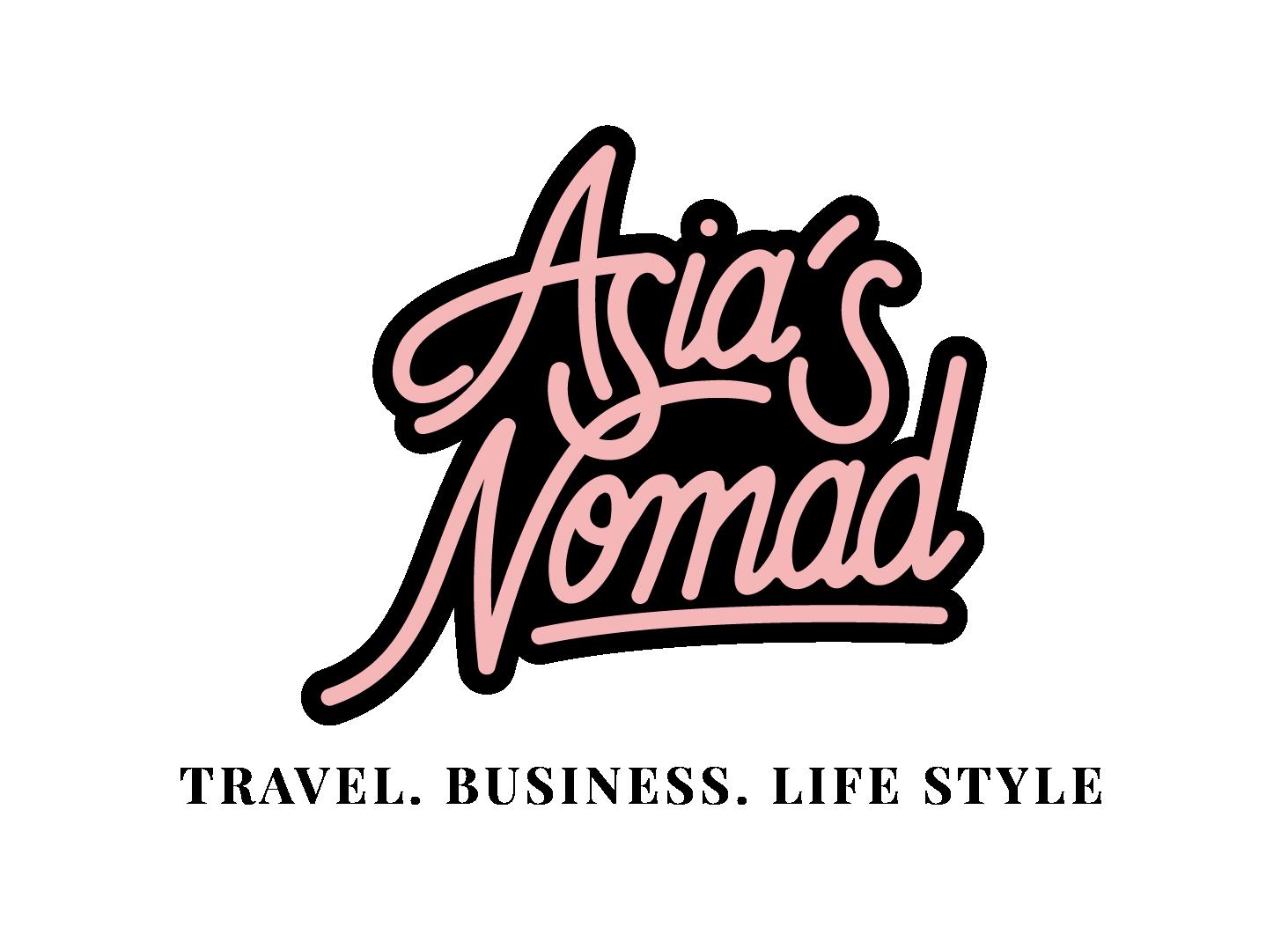 Asia's Nomad